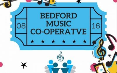 Bedford Music Co-op: Virtual Event