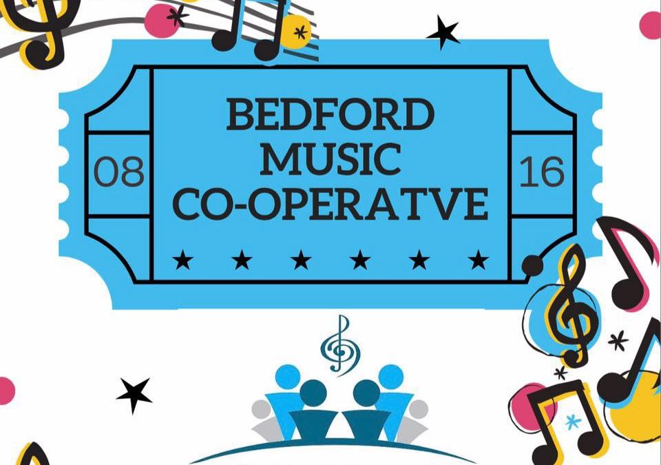 Bedford Music Co-op: Working with the Hub